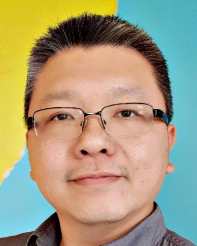 Iwan Jusuf 游意旺