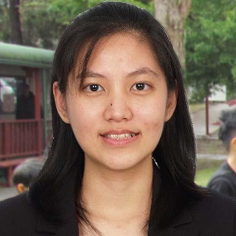Yunita Tjong Fu